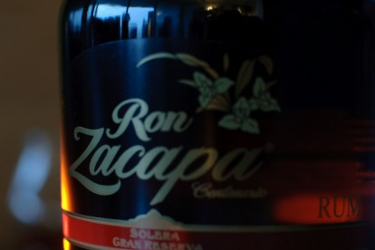 Ron Zacapa Sistema Solera 23