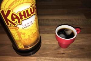 Kahlúa steht auf der ganzen Welt stellvertretend für Kaffeelikör.