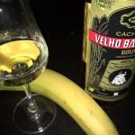 Der Velho Barreiro Gold Special Reserva 3 Jahre ist ein besonders leckerer, gereifter Cachaça.