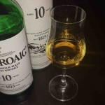 Laphroaig 10 Jahre Islay Single Malt Scotch