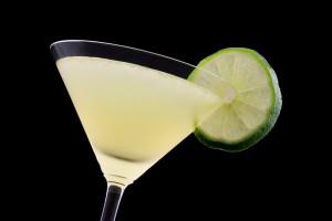 Ein Gimlet aus Gin und Lime Jiuce. Quelle: Fotolia.com © blazer76
