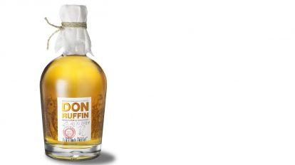 Don Ruffin Rum aus Norddeutschland.