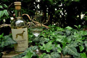 Windspiel Barrel Aged Potatoe Wodka ist ein Sipping Wodka - macht aber auch in Shortdrinks Spaß.