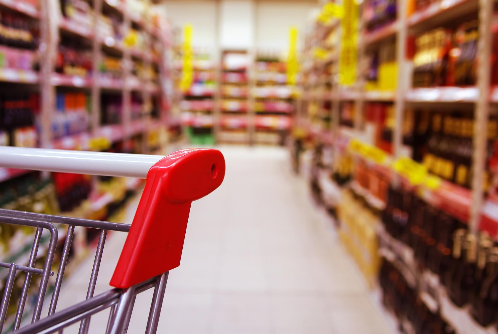 Wieso gibt es die guten Sachen eigentlich nie beim Discounter um die Ecke? Quelle: Fotolia.com © Light Impression