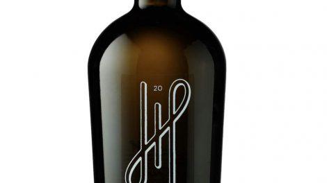 Hoos London Gin bringt für seinen Pink Grapefruit Gin keine Extraflache, sondern bringt die Bekannte - nur mit Zusatzlabel.