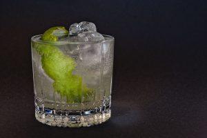 Tumbler, auch Old-Fashioned-Gläser genannt, eignen sich auch hervorragend für Gin Tonics oder Sours.