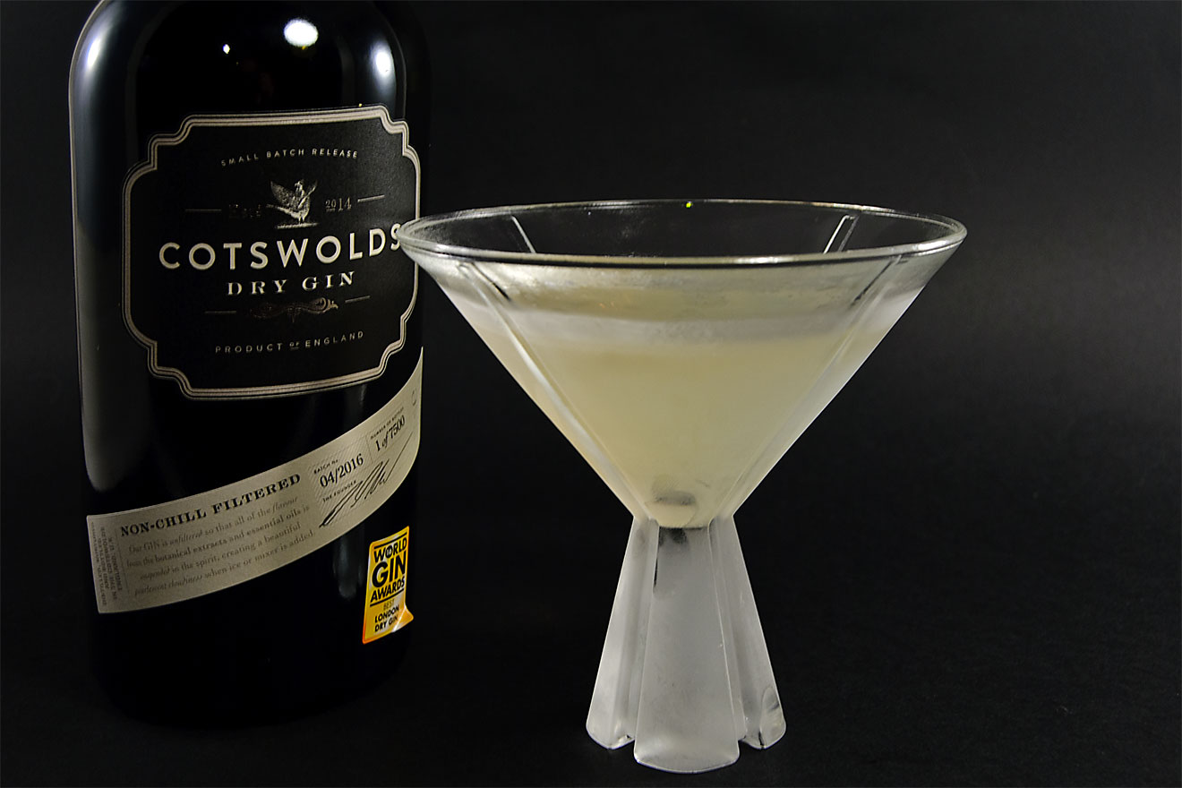 cotswolds london dry gin im cocktail und pur tasting. Black Bedroom Furniture Sets. Home Design Ideas