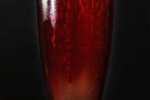 Der Kir Royal besteht aus Cremé de Cassis und Champagner - sonst nichts.