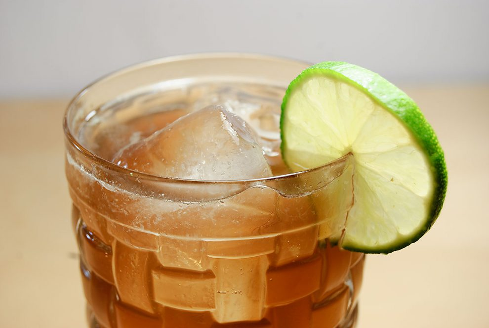 Long Island Iced Tea: der Cocktail aus Tequila, Gin, Wodka und Rum