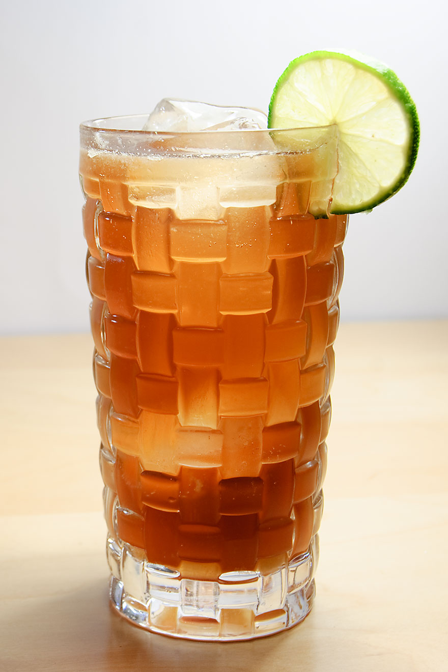 LONG ISLAND ICE TEA REZEPT ORIGINAL