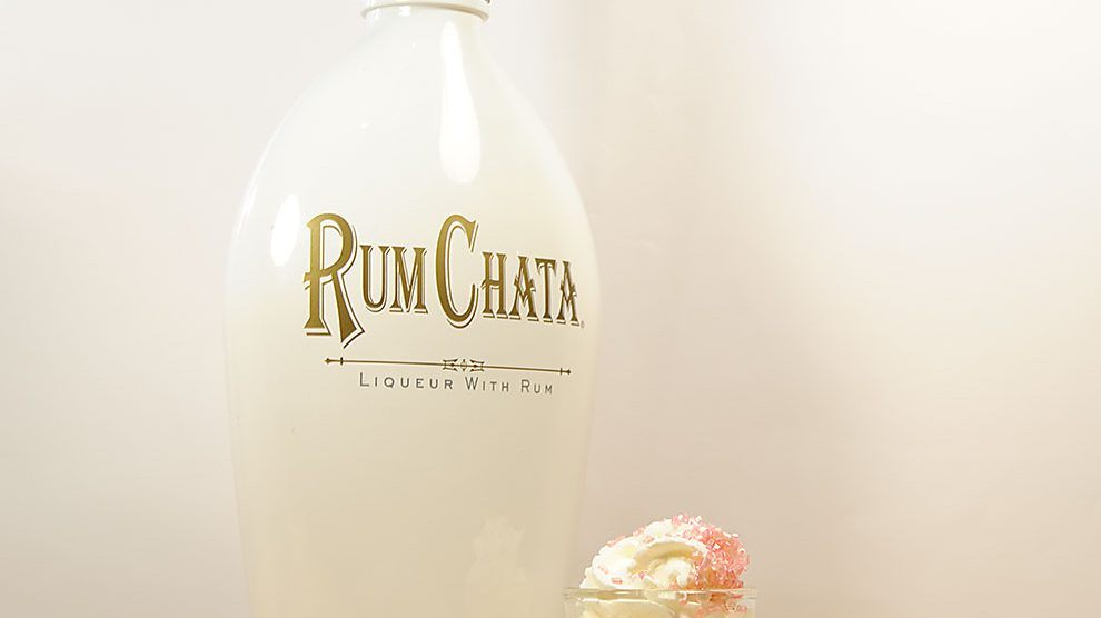 Shots mit RumChata sind eher nicht für den gemütlichen Genuss gedacht - aber welche Shots sind das schon?