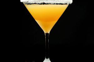 Der Sidecar ist vielleicht der berühmteste Brandy-Cocktail der Welt.