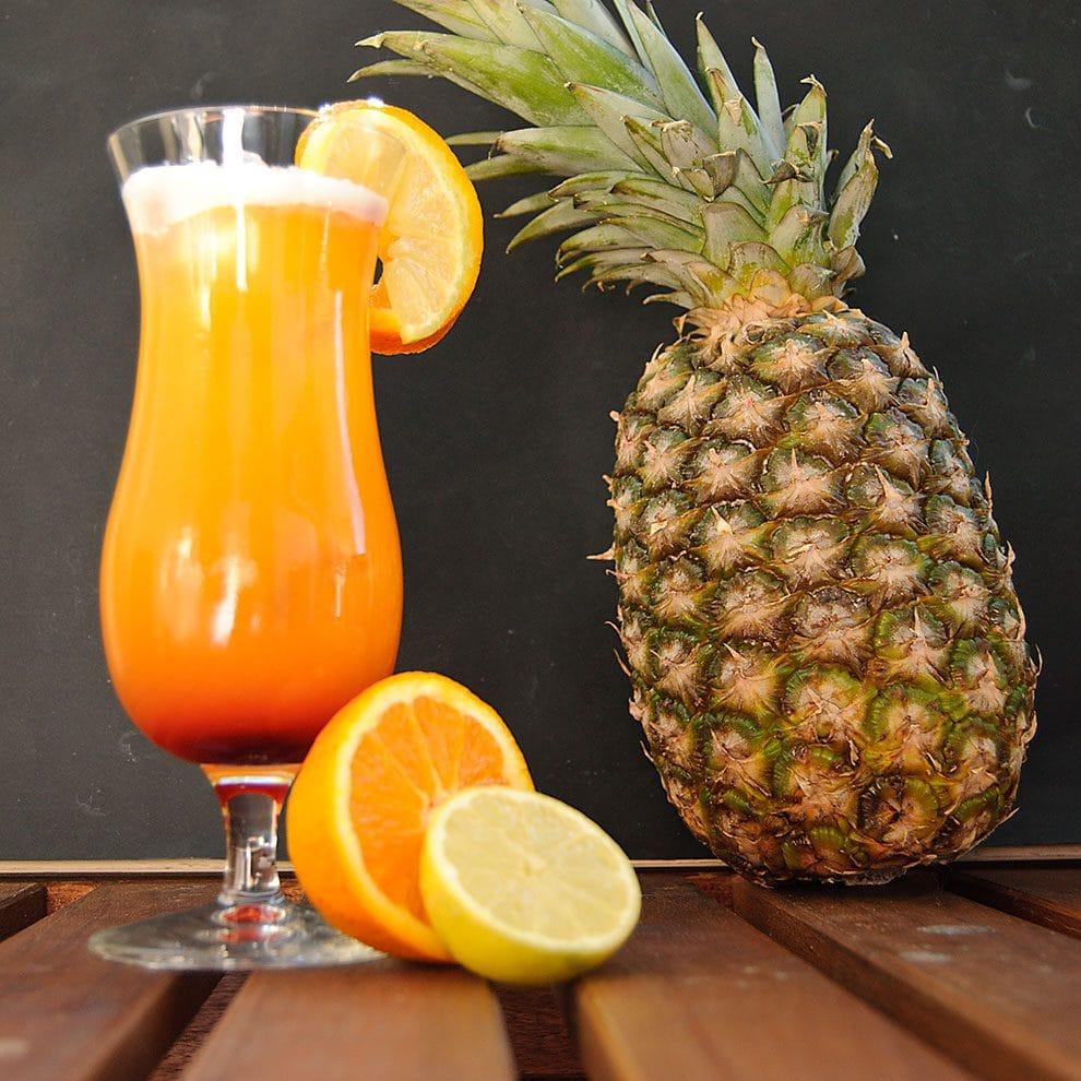 Bahama Mama Cocktail: Tiki-Drink, Klassiker oder Saftplörre mit Rum?