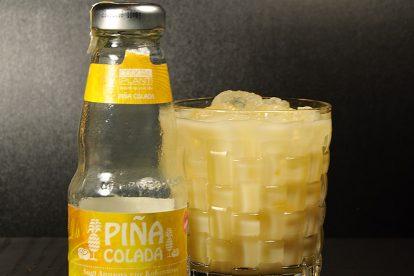 Ein Pina Colada von Cocktail Plant.