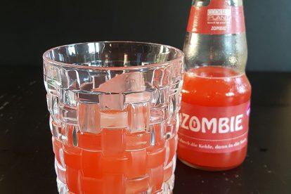 Ein Zombie von Cocktail Plant.