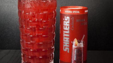 Ein Havanna Special von Shatler's.