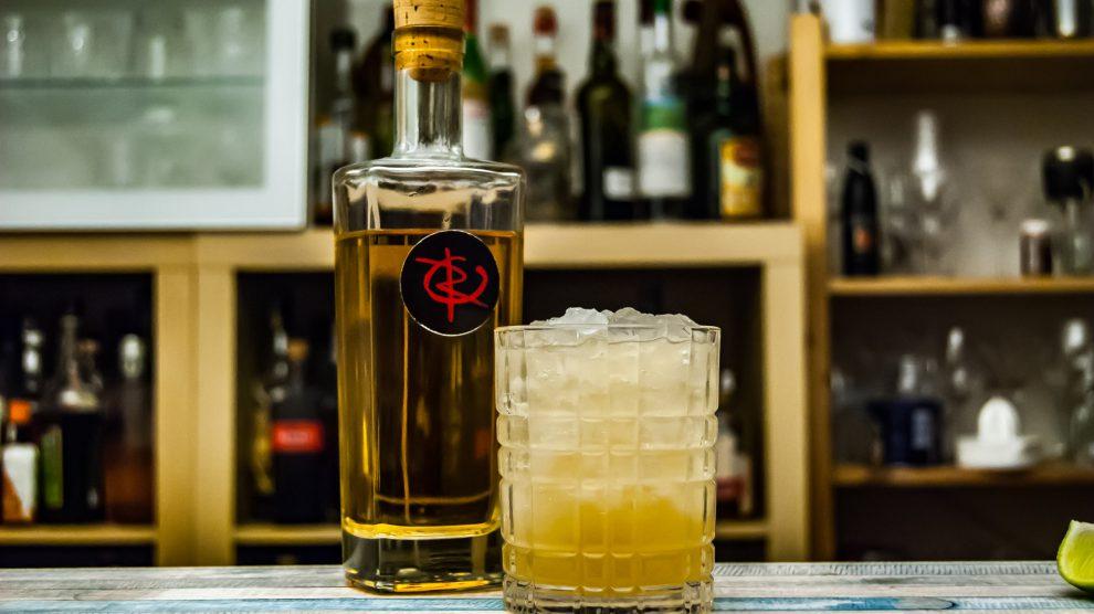 Der Revolte Rum im Leichtmatrosen.