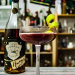 Der East London Liquor Company Demerara Navy Strength im Porto Daiquiri.