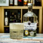 Der Pale Russian ist unser White Russian-Twist mit Heinrich von Haves Mr. Sam Bucca's White Coffee.