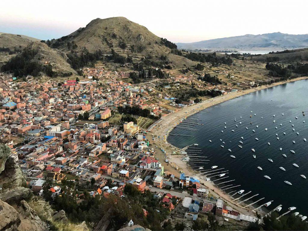 Bolivien bietet nicht nur atemberaubende Aussichten, sondern auch spannende Spirituosen.