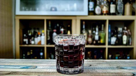 Ryoma Rhum Japanoise im Rum & Port.
