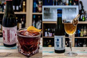 Giovannoni Vermouth macht in beiden Varianten exzellente Cocktails - zeigt sich aber störrisch in den Standards.