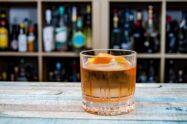 Der Oaxaca Mezcal ist die Shortdrink-gewordene Agaven-Perfektion.