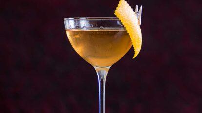 Der El Presidente kombiniert Rum mit Wermut und ist Kubas Antwort auf den Martini.
